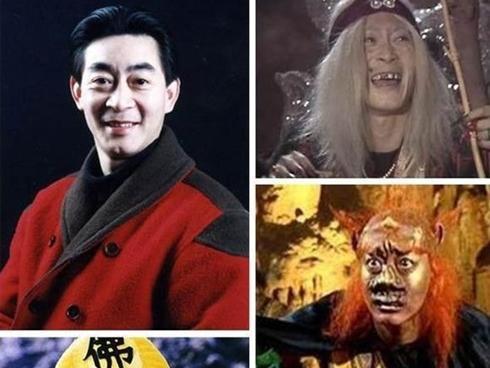 Không phải Lục Tiểu Linh Đồng, đây mới là diễn viên đóng nhiều vai nhất trong 'Tây du ký 1986'