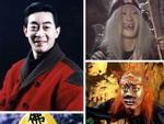 Cuộc đời ít biết của diễn viên đóng Phật Tổ trong Tây Du Ký-3
