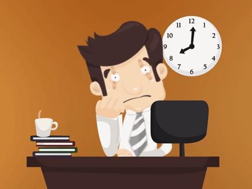 Điều gì xảy ra với não bộ khi bạn thiếu ngủ?