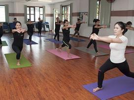 4 điều cần nhớ khi tập yoga tại nhà