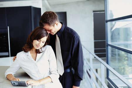 Truyện cười: Mối quan hệ 'nhạy cảm' giữa sếp và nữ thư ký