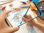 'Công thức 3 bước' tạo ảnh động vô cực trên Galaxy S8