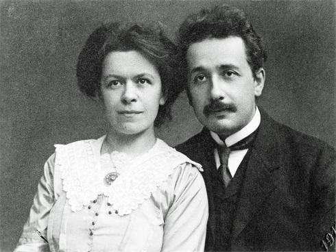 Dấu hỏi lớn về số phận mong manh của con gái đầu lòng thiên tài vật lý Einstein