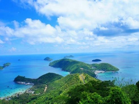 Đến Kiên Giang, nhất định phải ghé thăm những hòn đảo tuyệt đẹp này!