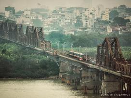 Dấu ấn Việt Nam qua ống kính nhiếp ảnh gia Việt Thanh