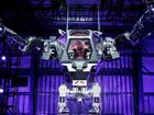 Jeff Bezos thử nghiệm robot khổng lồ trông như quái vật