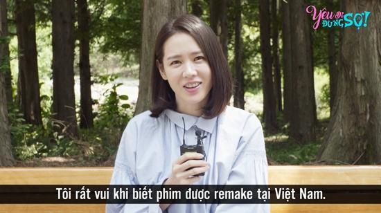 'Nữ hoàng phòng vé' Son Ye Jin bất ngờ gửi lời khen tặng đến Nhã Phương-1