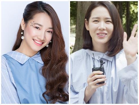 'Nữ hoàng phòng vé' Son Ye Jin bất ngờ gửi lời khen tặng đến Nhã Phương