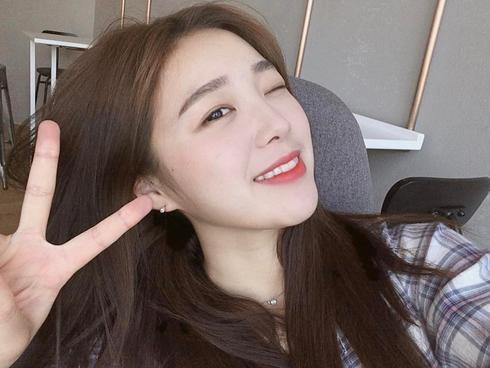 Nhan sắc mối tình đầu của cô bạn Hàn Quốc khiến con gái nhìn thôi cũng thích