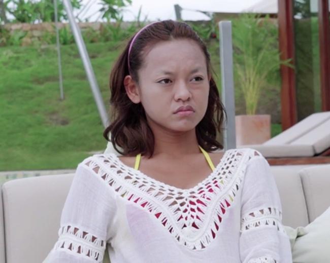 Mai Ngô cho tới giờ vẫn chưa hết ám ảnh khi là cô gái 'có cặp lông mày sát thủ'-5