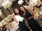Lễ đính hôn lộng lẫy của bạn gái cũ thiếu gia giàu nhất Trung Quốc