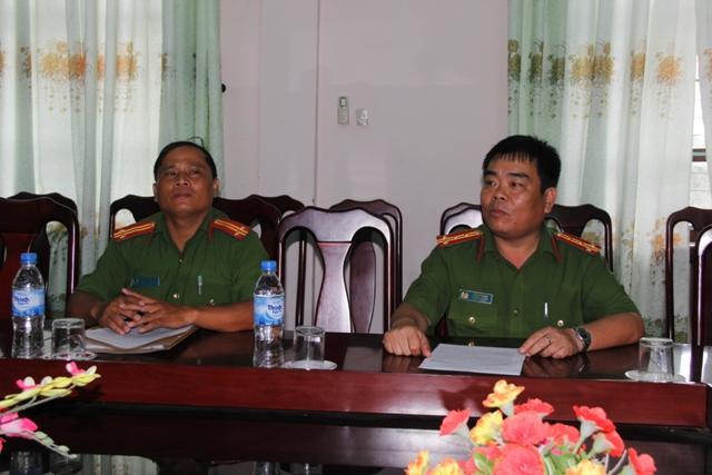 Vụ nghi bắt cóc người ở Quảng Trị: đối tượng là người đồng tính, khuyết tật-2