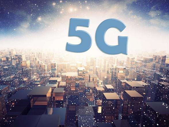 Apple thử nghiệm 5G trên iPhone