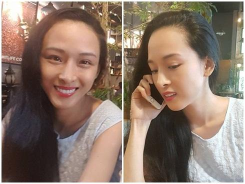 Hoa hậu Trương Hồ Phương Nga xuất hiện rạng rỡ sau tin đồn lâm bệnh nặng