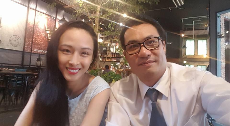 Hoa hậu Trương Hồ Phương Nga xuất hiện rạng rỡ sau tin đồn lâm bệnh nặng-4