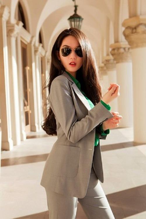 Dàn mỹ nhân Việt đồng loạt 'phải lòng' phong cách menswear-7