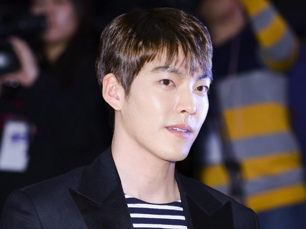 Sao Hàn 28/7: Kim Woo Bin khỏe mạnh sau đợt điều trị ung thư đầu tiên