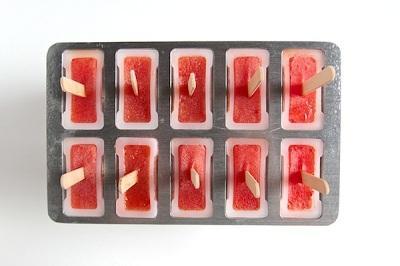 Kem dưa hấu giải khát mát lạnh ngày hè-5