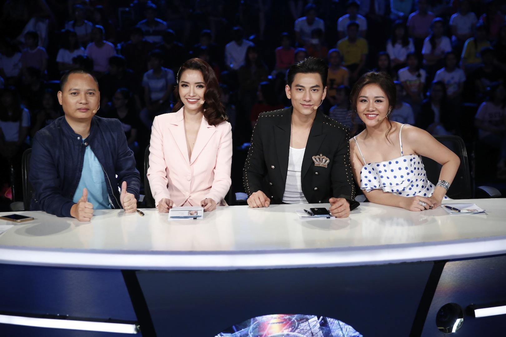 Vietnam Idol Kids: Hát hit của Mỹ Tâm, cô bé khiếm thị bị loại trước Chung kết-1
