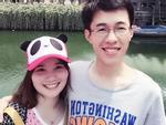 Cô gái Việt từng ly hôn vẫn khiến chàng trai 'con nhà giàu' Trung Quốc kém 4 tuổi chinh phục bằng được