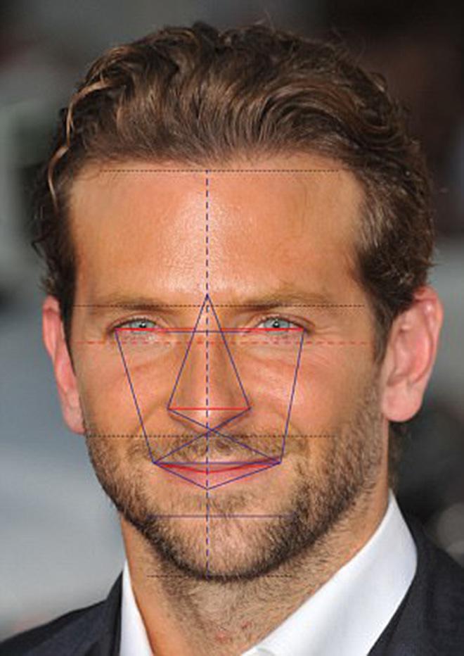 Nam diễn viên có khuôn mặt hoàn hảo nhất thế giới là ai?-3