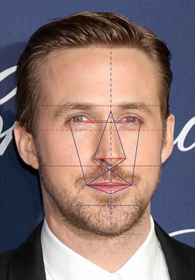 Nam diễn viên có khuôn mặt hoàn hảo nhất thế giới là ai?-6
