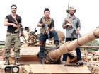 Ngô Kinh: Kẻ điên dám phát nổ xe tăng khiến cả Cbiz ngả mũ