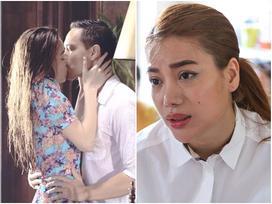 Hồ Ngọc Hà yêu Kim Lý đứng đầu tin đồn hot nhất showbiz Việt tuần qua
