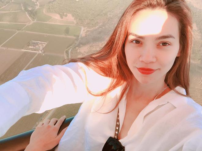 Hồ Ngọc Hà yêu Kim Lý đứng đầu tin đồn hot nhất showbiz Việt tuần qua-1