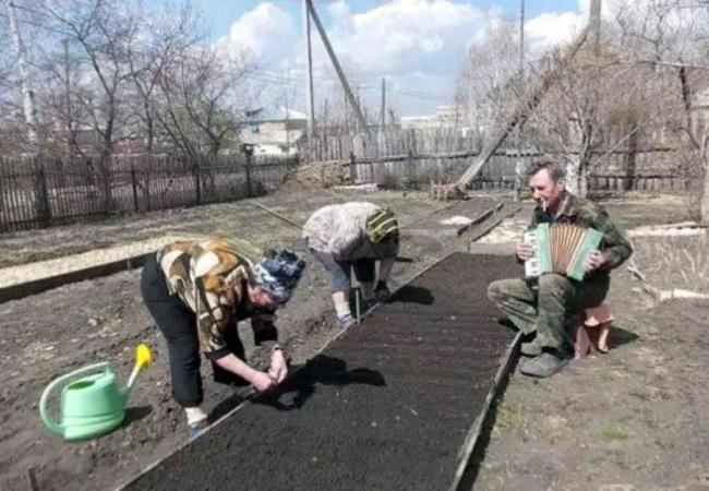 Đã tìm ra những con người Buồn Cười nhất quả đất!-6