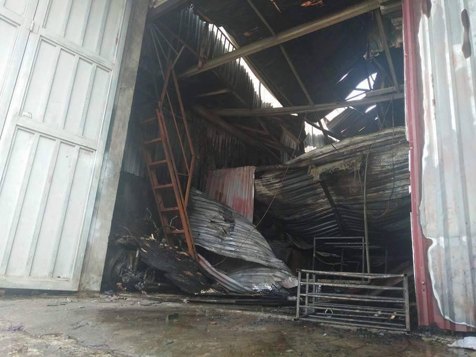 Tin nóng trong ngày 29/7: 8 người tử vong trong vụ cháy xưởng bánh kẹo đều là anh em-2