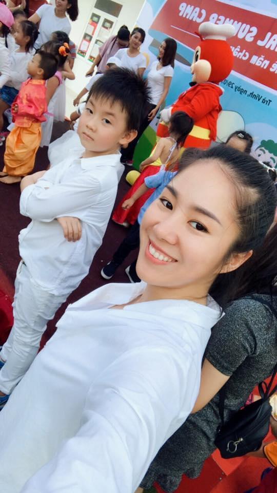 Tin sao Việt 29/7: Phan Như Thảo chọn váy đi đám cưới em trai vợ cũ của chồng-6