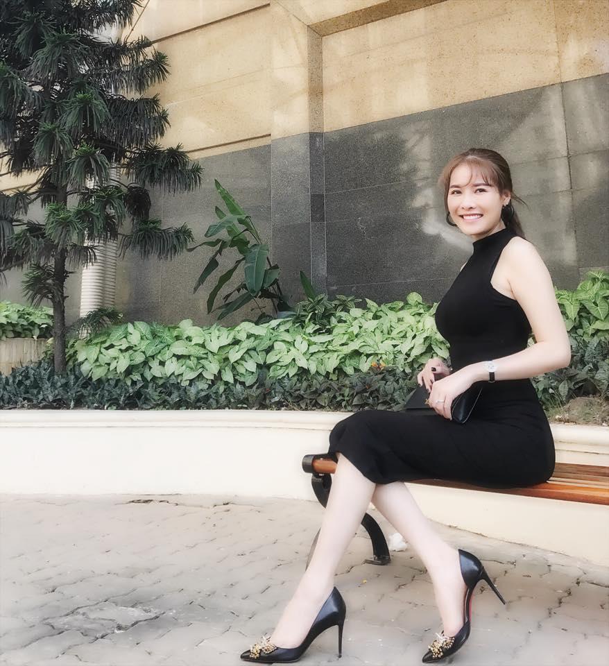 Tin sao Việt 29/7: Phan Như Thảo chọn váy đi đám cưới em trai vợ cũ của chồng-9