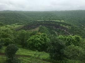Hang đá kể câu chuyện nghìn năm giữa rừng xanh Ấn Độ