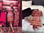 Tin sao Việt 29/7: Phan Như Thảo chọn váy đi đám cưới em trai vợ cũ của chồng