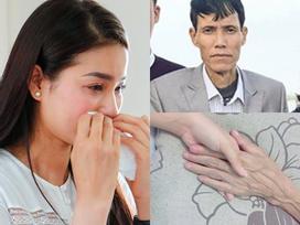 Bố hoa hậu Phạm Hương đã qua đời sau thời gian lâm trọng bệnh