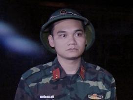 'Chết cười' khi xem Khắc Việt đuổi bắt trộm trong quân ngũ