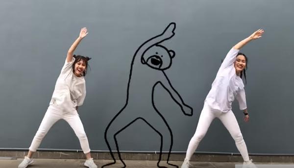 Clip nhảy vui nhộn của nhóm bạn trẻ Việt xuất hiện trên trang 9GAG hút triệu lượt xem-6
