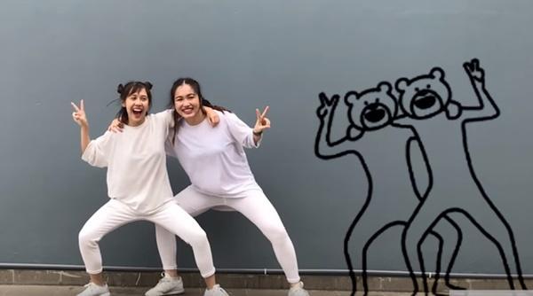 Clip nhảy vui nhộn của nhóm bạn trẻ Việt xuất hiện trên trang 9GAG hút triệu lượt xem-7