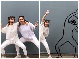 Clip nhảy vui nhộn của nhóm bạn trẻ Việt xuất hiện trên trang 9GAG hút triệu lượt xem