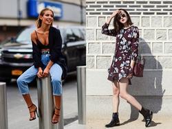 Những cách kết hợp trang phục giúp phụ nữ trẻ hơn 10 tuổi