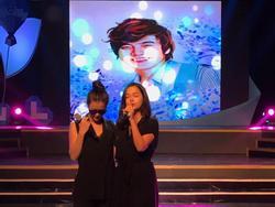 Phạm Quỳnh Anh, Đông Nhi khóc khi hát lại ca khúc của cố đồng nghiệp Wanbi Tuấn Anh