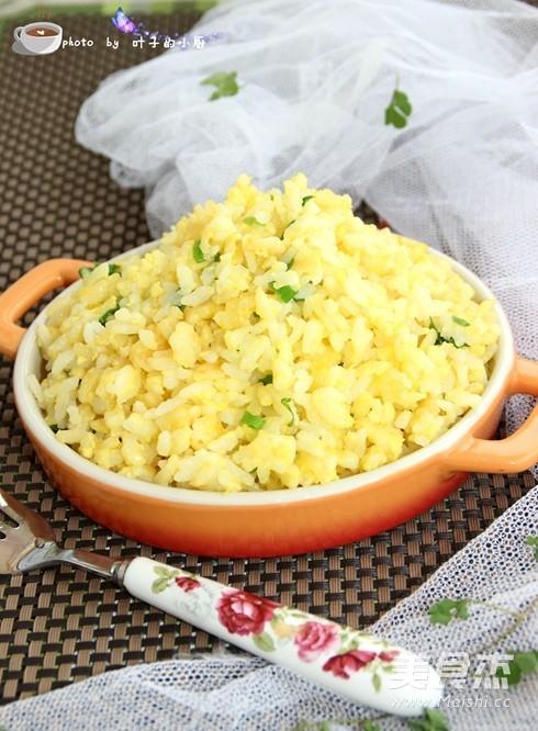 'Biến tấu' cơm nguội thành món cơm rang trứng ăn sáng vừa nhanh lại rẻ-8