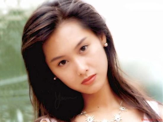 Mỹ nhân Hong Kong thập niên 90: Chẳng cần phẫu thuật thẩm mỹ vẫn đẹp đến nao lòng-3