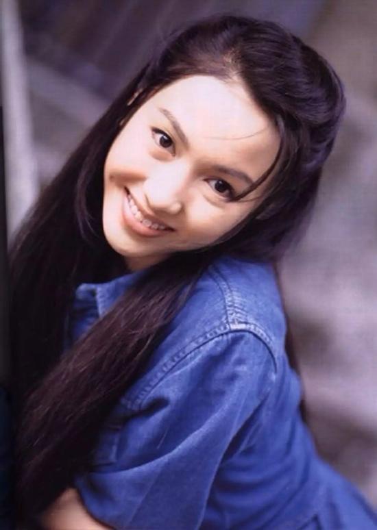 Mỹ nhân Hong Kong thập niên 90: Chẳng cần phẫu thuật thẩm mỹ vẫn đẹp đến nao lòng-2