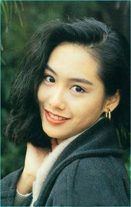Mỹ nhân Hong Kong thập niên 90: Chẳng cần phẫu thuật thẩm mỹ vẫn đẹp đến nao lòng-4