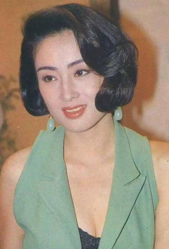 Mỹ nhân Hong Kong thập niên 90: Chẳng cần phẫu thuật thẩm mỹ vẫn đẹp đến nao lòng-5
