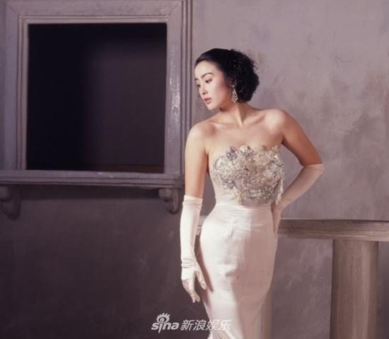 Mỹ nhân Hong Kong thập niên 90: Chẳng cần phẫu thuật thẩm mỹ vẫn đẹp đến nao lòng-6