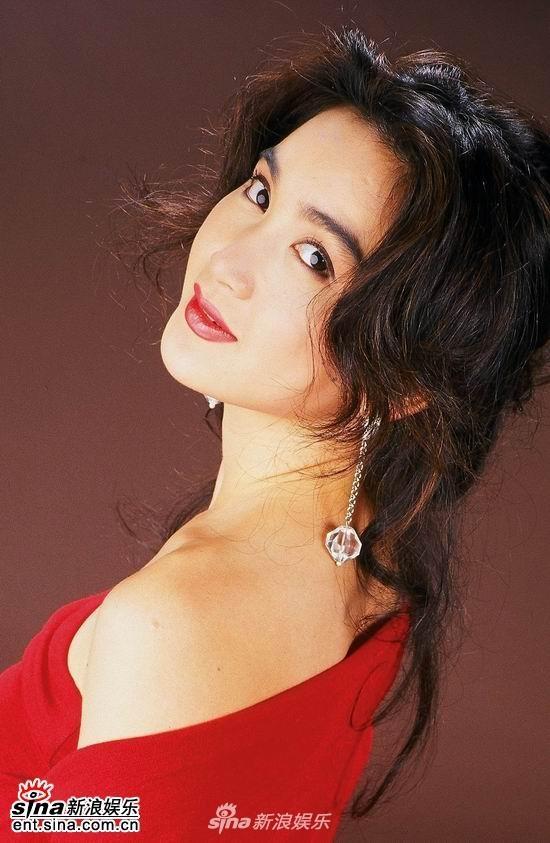 Mỹ nhân Hong Kong thập niên 90: Chẳng cần phẫu thuật thẩm mỹ vẫn đẹp đến nao lòng-7