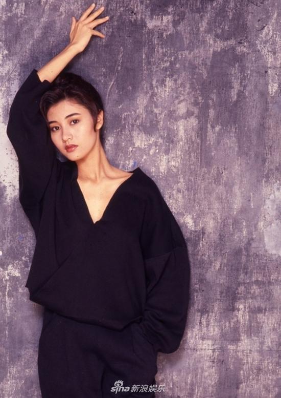 Mỹ nhân Hong Kong thập niên 90: Chẳng cần phẫu thuật thẩm mỹ vẫn đẹp đến nao lòng-12